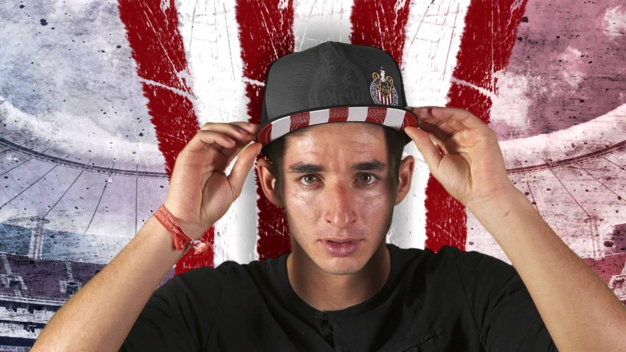 ad09a7d92a29d Colección gorras New Era de Chivas 2016 - YouTube