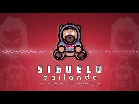 Siguelo Bailando ✘ LEA IN THE MIX ✘ NAHUU DEEJAY