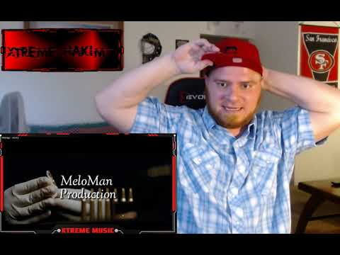 Miyagi - Sorry (REACTION) American Reacts To Amazing Russian Rapper Who Flows In Multiple VOICES!!