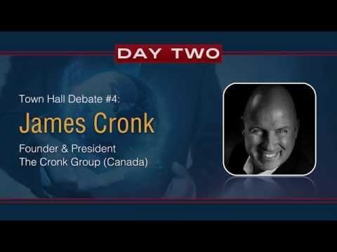 APGS2015 : Town Hall Debate (5) James Cronk
