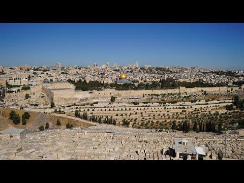 Israel Trip of a Lifetime