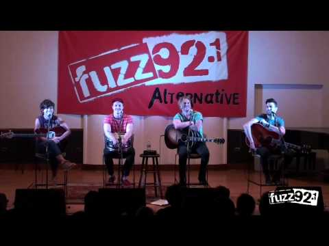 The Griswolds Interview in the @fuzz921 Radio Theater