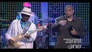 Larry Graham & Graham Central Station on TV ONE