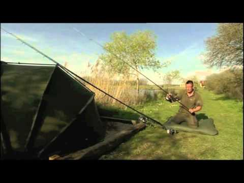 Korda - Carp, Tackle, Tactics & Tips Vol 1 Part 1 - 2008 Free Carp Fishing DVD
