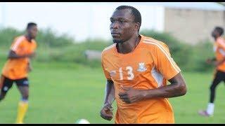 EXCLUSIVE AGGREY MORRIS: Bocco Atabaki Namba 9 Bora Tanzania