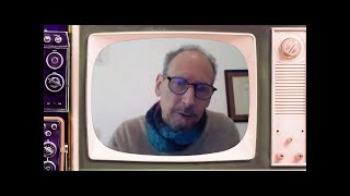 """Unissex """"O que aprendi com a Pandemia"""" c/ Richard Zimler"""