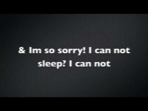 I Miss You Blink-182 Lyrics