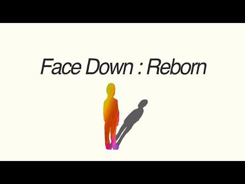 ARASHI - Face Down : Reborn [Official Lyric Video]
