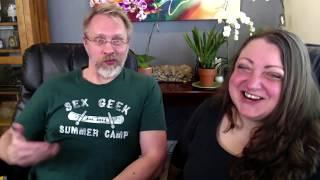 Should I Go To Sex Geek Summer Camp?