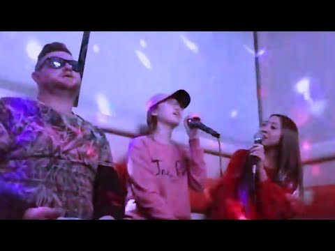 Market & Karaoke & Babes