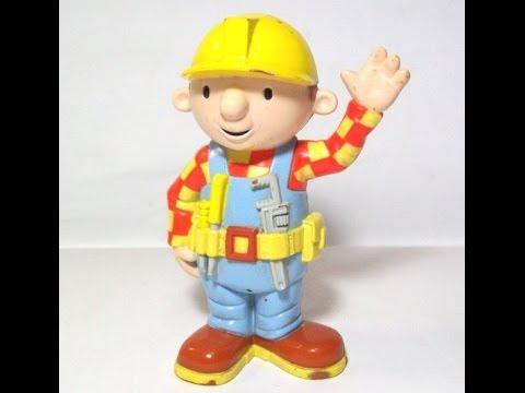 La verdadera historia de bob el constructor youtube - Bob el manitas ...