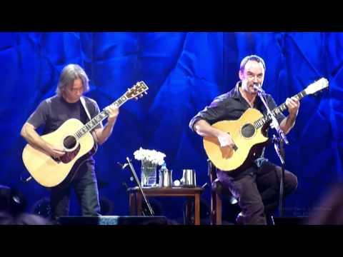 "HD VERSION "" Bartender "" performed by Dave Matthews & Tim Reynolds  LIVE Las Vegas 12/12/09"
