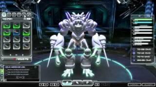 Dark Spore - Hero Editor
