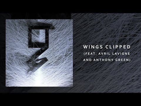 Grey - Wings Clipped (ft. Avril Lavigne & Anthony Green) (Official Audio)