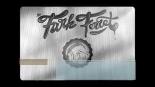 "FUNK FERRET - ""Playin around with a paper plane "" -"