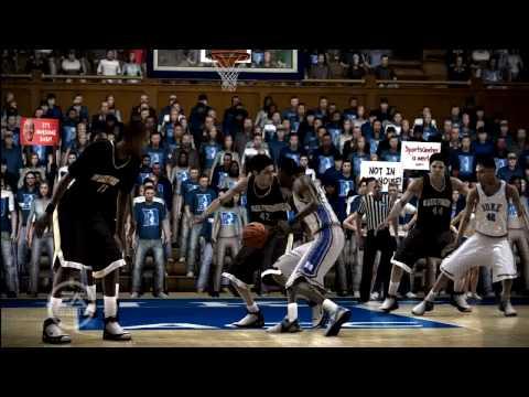 March Madness 08 - Duke Basketball