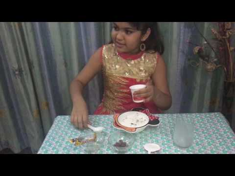 Mc Flurry   Milk Flurry   Easy And Quick Recipes For Kids   Fun Food For Kids   Cooking For Children