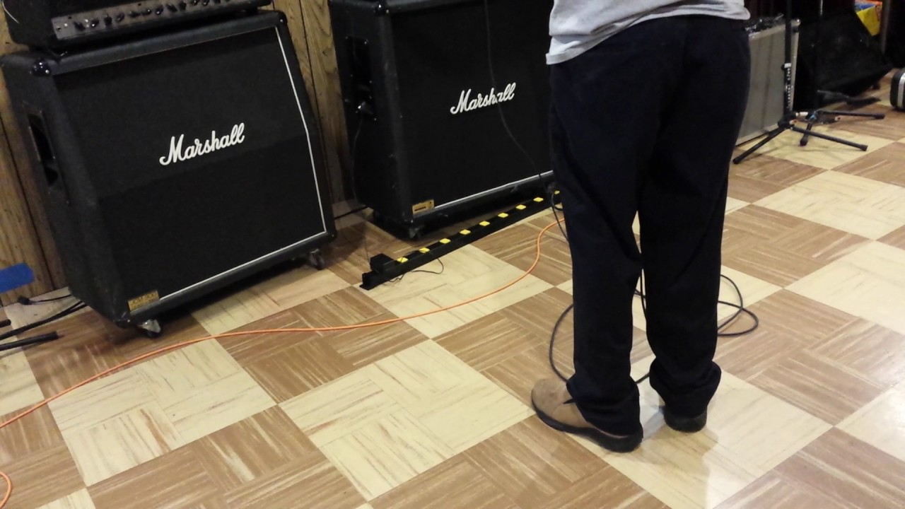 Rig-Talk • View topic - Best amp for Black Metal