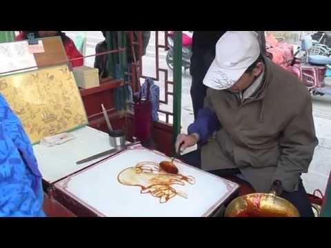 Tianjin-candy-man