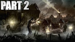 The Evil Within Walkthrough Part 2 - Freak Town - Xbox One Gameplay Review With Commentary