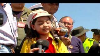 Salomé Camargo Jingle niños banda de baranoa. emergencia invernal thumbnail