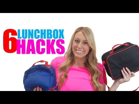 Could Your Son Or Daughter s Lunchbox Make Sure They Are Sick