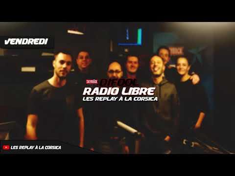 20/04/18 SKYROCK radio libre du vendredi 20 avril 2018