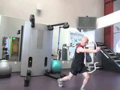 Coach Albert Kinesis Workout