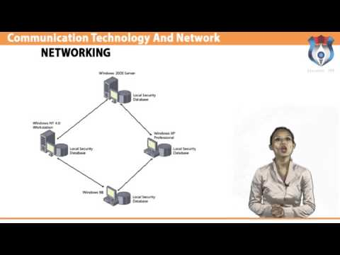 Communication Technology and Network new
