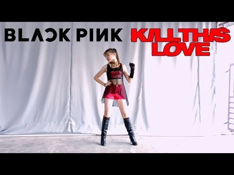 BLACKPINK - 'Kill This Love' Dance Cover From MALAYSIA