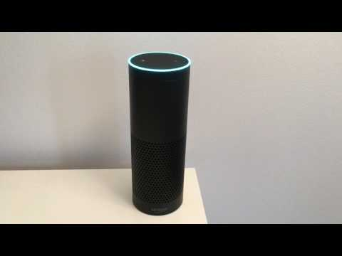 Amazon Alexa Roasts the Warriors and Cavs