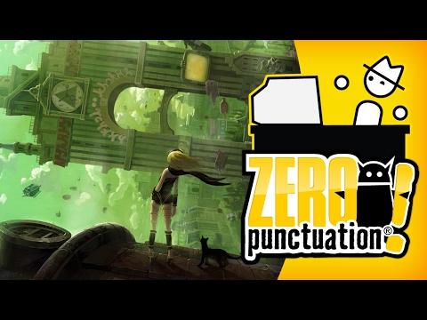 Gravity Rush 2 (Zero Punctuation)