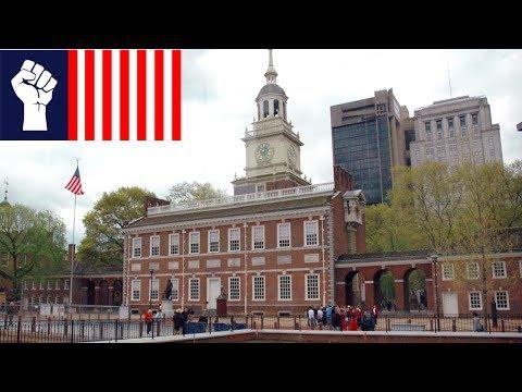 American People's Commonwealth: Politics
