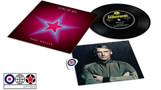 Paul Weller - I Spy - Going My Way B Side - 2015  ★