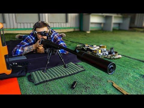 Обзор ВПО-220. Гладкоствольная винтовка Мосина // VPO-220. The Smoothbore Mosin Rifle