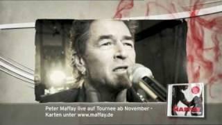 Peter Maffay - Tattoos (german TV-commercial)