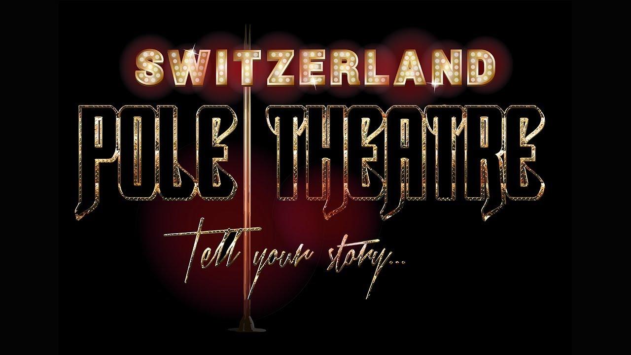 Pole Theatre Switzerland 2019 - GUEST - Mario Turco
