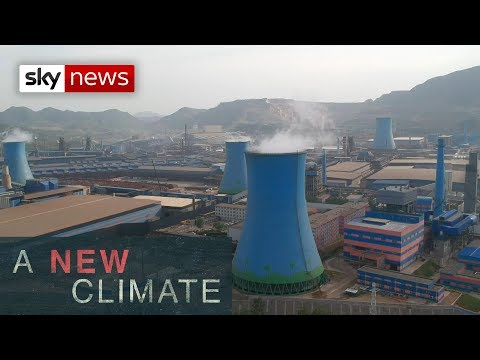 China, Hero Or Villain? | A New Climate
