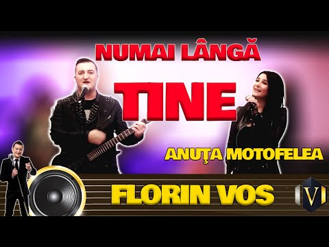 Anuta Motofelea & FloRIN Vos - Numai langa tine (Oficial Video)