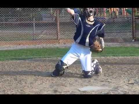 Christopher  Butler, Buckingham, Browne and Nichols School, Class of 2016-Baseball