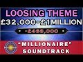 Who Wants To Be A Millionaire UK Loosing Theme With Money GFX mp3