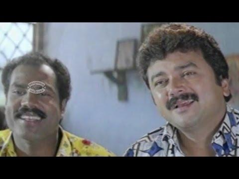 Dilliwala Rajakumaran   NON STOP Malayalam Movie Comedy   Jayaram & Kalabhavan Mani  Film Comedys