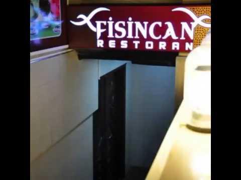 Fisincan Restoran