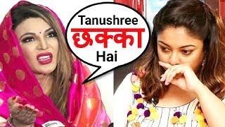 Rakhi Sawant EXPLOSIVE Interview On Tanushree Dutta Nana Patekar Controversy