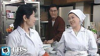 幸吉(佐藤英夫)の死後、邦子(東てる美)と久子の夫が揃って小島家にやって...