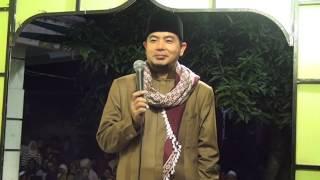 Ceramah KH. PUDOLI - New 2017