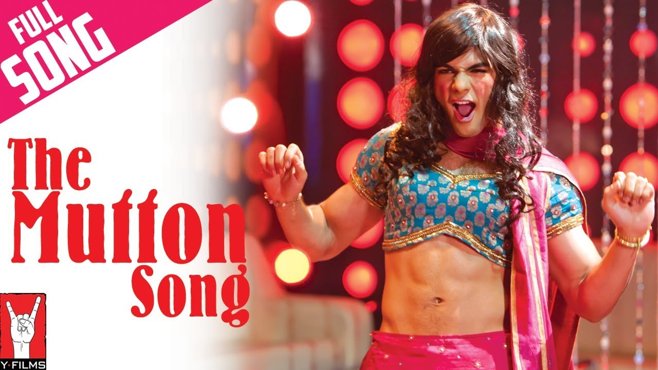 Top Bollywood Songs Based On Food Items Vol 1 | Eros Now Blog