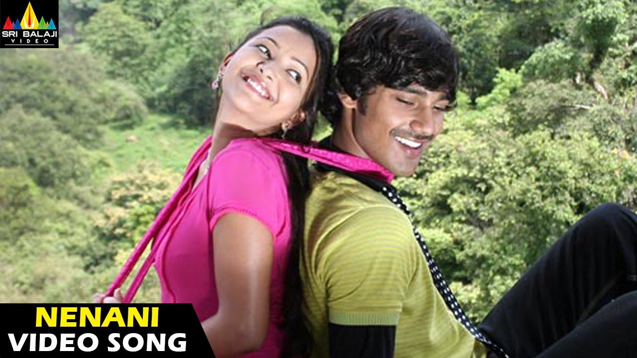 Varun Sandesh - Songs Lyrics & Videos