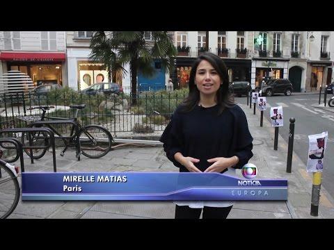 Globo Notícia Europa - Como morar de graça na França