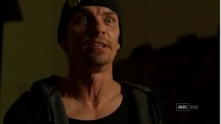 Breaking Bad - Jesse, Badger and Skinny Pete funny scene